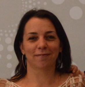 Arq. Mariana Carriquiriborde