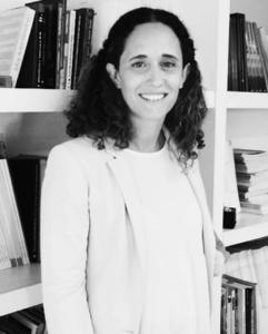 Lic. María Virginia Vilariño