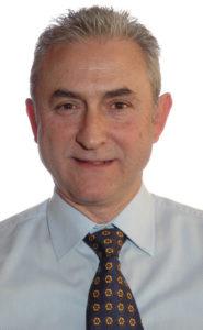 Ctdor. Luis Aversano